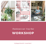 Workshop Feng Shui 8-11